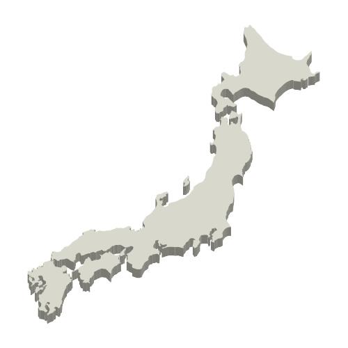【韓国語の教科書】日本の47都道府県のハングル語一覧