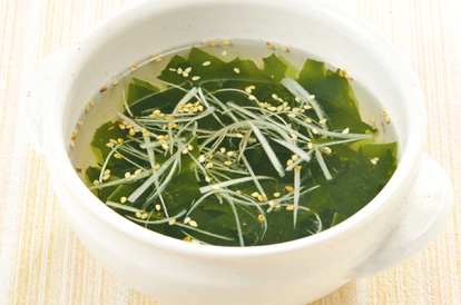 日本とは違う!絶対に知っておくべき韓国の文化と常識 わかめスープ