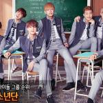 【2018年2月最新版】「K-POP」男女人気グループランキング